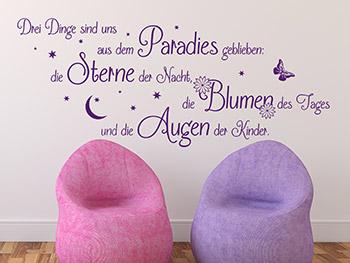 wandtattoo kinderwelt bei wandtattoos f rs kinderzimmer. Black Bedroom Furniture Sets. Home Design Ideas