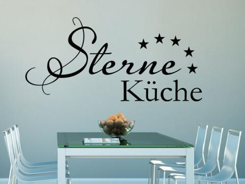 Beautiful Wandtattoo Sprüche Küche Images - Kosherelsalvador.com ...