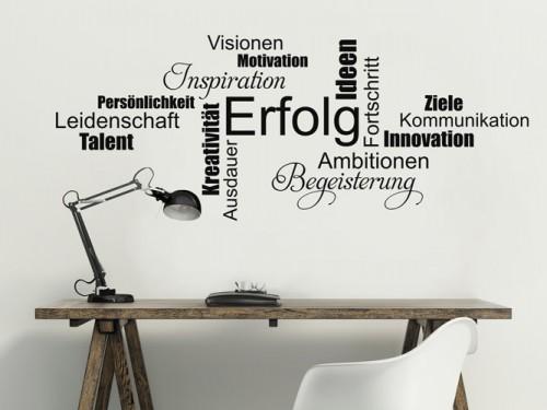 Wandtattoos Furs Buro Wandtattoo Arbeitsplatz Spruche Und Ideen