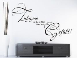 wandtattoo zuhause familie liebe gl ck bei. Black Bedroom Furniture Sets. Home Design Ideas